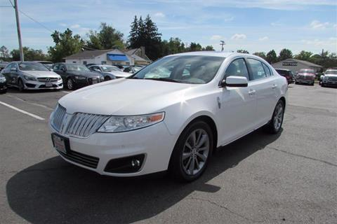 2010 Lincoln MKS for sale in Manassas, VA