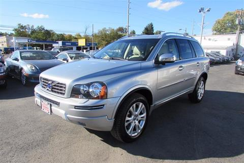 2014 Volvo XC90 for sale in Manassas, VA