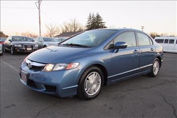 2009 Honda Civic for sale in Manassas, VA