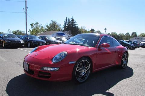 2007 Porsche 911 for sale in Manassas, VA