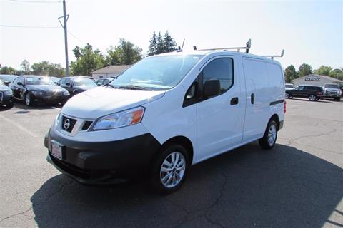 2013 Nissan NV200 for sale in Manassas, VA
