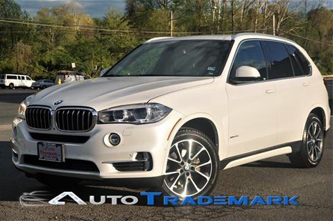 2017 Bmw X5 For Sale In Manassas Va