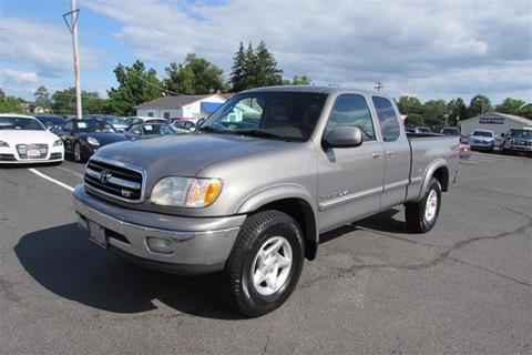 2001 Toyota Tundra for sale in Manassas, VA