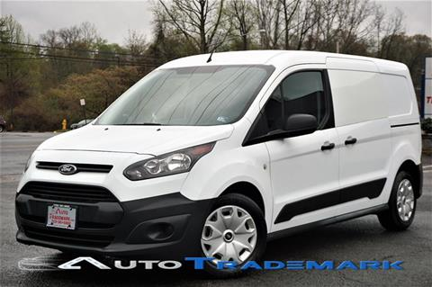 2015 Ford Transit Connect Cargo for sale in Manassas, VA