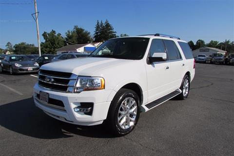 2017 Ford Expedition for sale in Manassas, VA