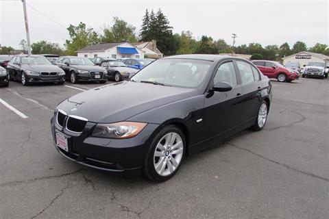 2008 BMW 3 Series for sale in Manassas, VA