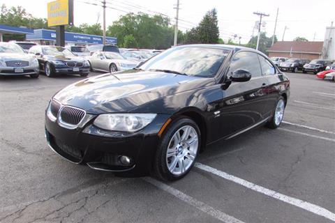 2012 BMW 3 Series for sale in Manassas, VA