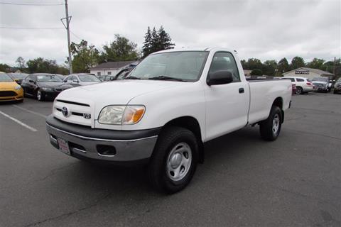 2006 Toyota Tundra for sale in Manassas, VA