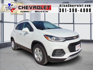 2017 Chevrolet Trax for sale in Alice, TX
