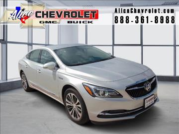 2017 Buick LaCrosse for sale in Alice, TX