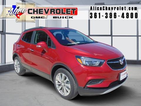 2017 Buick Encore for sale in Alice, TX