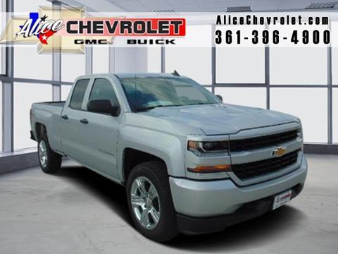 2017 Chevrolet Silverado 1500 for sale in Alice, TX