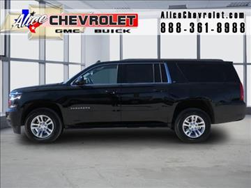2015 Chevrolet Suburban for sale in Alice, TX