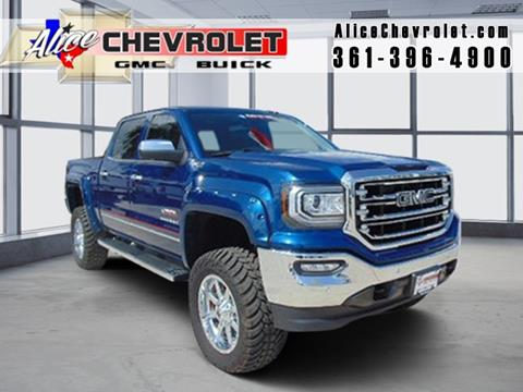 2017 GMC Sierra 1500 for sale in Alice, TX
