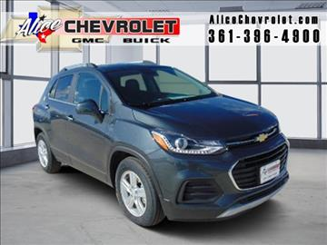 2017 Chevrolet Trax for sale in Alice, TX