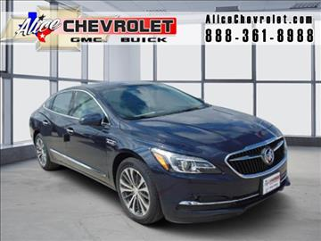 2017 Buick LaCrosse for sale in Alice, TX