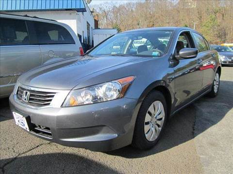 2010 Honda Accord for sale in Scarsdale, NY