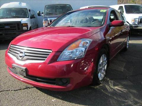 2009 Nissan Altima for sale in Scarsdale, NY