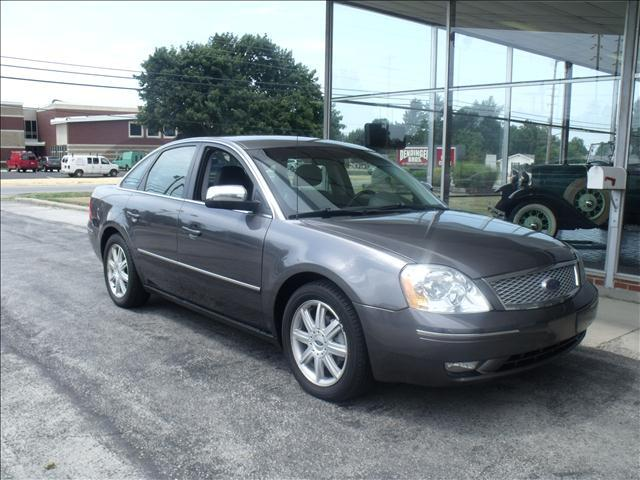 2006 Ford Five Hundred for sale in Bellevue OH