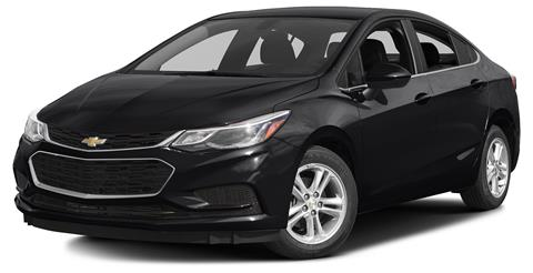 2017 Chevrolet Cruze for sale in Acton, MA