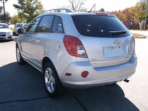 2015 Chevrolet Captiva Sport Fleet for sale in Acton, MA