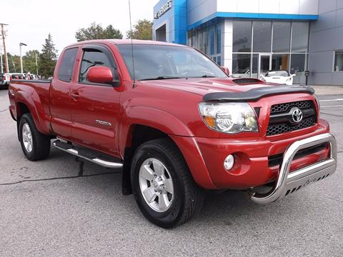 2011 Toyota Tacoma for sale in Acton, MA