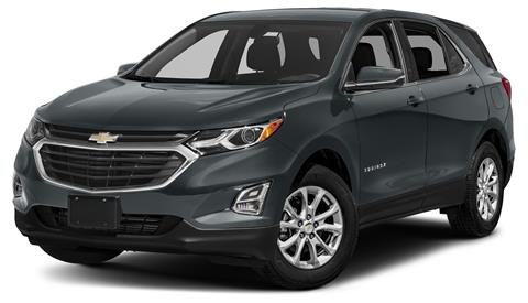 2018 Chevrolet Equinox for sale in Acton, MA