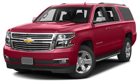 2017 Chevrolet Suburban for sale in Acton, MA