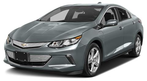 2018 Chevrolet Volt for sale in Acton, MA