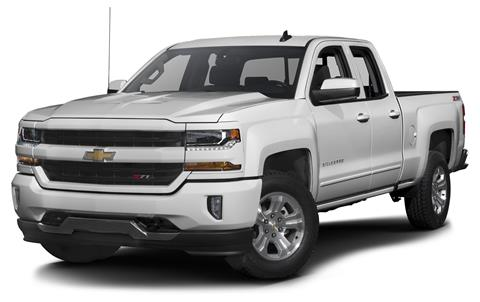 2018 Chevrolet Silverado 1500 for sale in Acton, MA