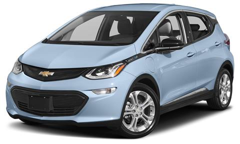2017 Chevrolet Bolt EV for sale in Acton, MA