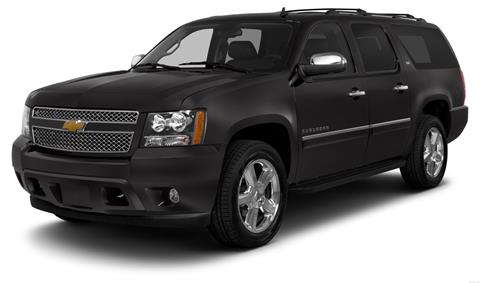 2013 Chevrolet Suburban for sale in Acton, MA