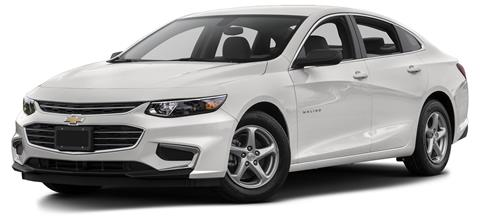 2017 Chevrolet Malibu for sale in Acton, MA