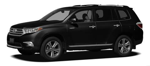 2011 Toyota Highlander for sale in Acton, MA
