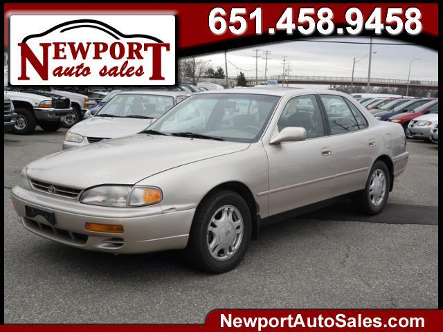 1996 Toyota Camry for sale in Newport MN