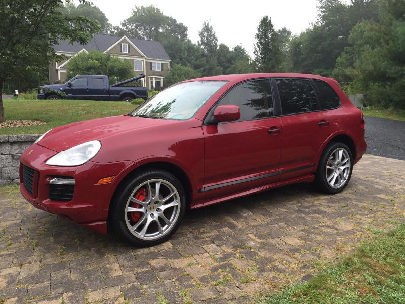 2015 porsche cayenne owners manual