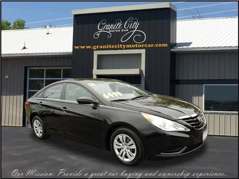 2011 Hyundai Sonata for sale in Saint Cloud, MN