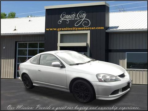 2006 Acura RSX for sale in Saint Cloud, MN