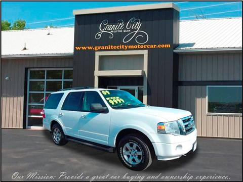2009 Ford Expedition for sale in Saint Cloud, MN