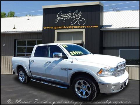 2014 RAM Ram Pickup 1500 for sale in Saint Cloud, MN