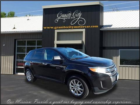 2011 Ford Edge for sale in Saint Cloud, MN