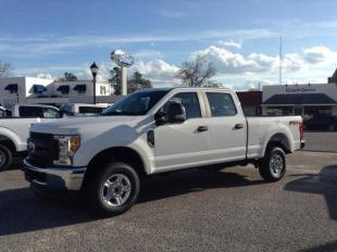 2017 Ford F-250 Super Duty for sale in Hemingway, SC