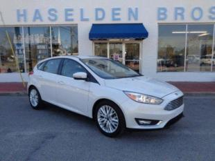 2016 Ford Focus for sale in Hemingway, SC