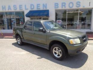 2004 Ford Explorer Sport Trac for sale in Hemingway, SC