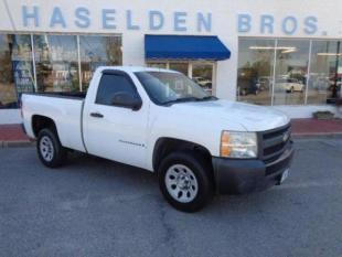 2007 Chevrolet Silverado 1500 Classic for sale in Hemingway, SC