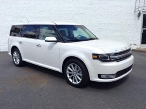 2018 Ford Flex for sale in Hemingway, SC