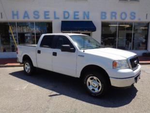 2007 Ford F-150 for sale in Hemingway, SC