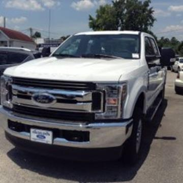 Ford F  Super Duty For Sale In Hemingway Sc