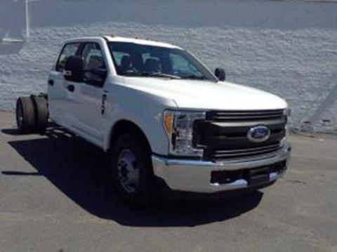 2017 Ford F-350 Super Duty for sale in Hemingway, SC
