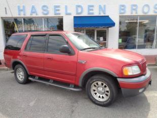 2002 Ford Expedition for sale in Hemingway, SC
